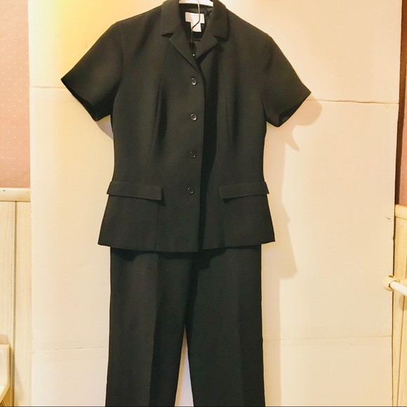 Ann Taylor Pants - Ann Taylor Pant suit, 2 pieces vintage